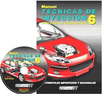 manual tecnicas de inyeccion 6 rt