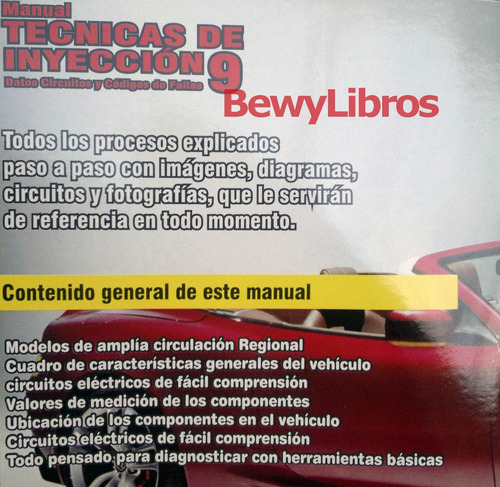 manual tecnicas de inyeccion 9 rt