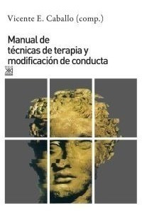 manual técnicas de terapia y conducta, caballo, sxxi esp.