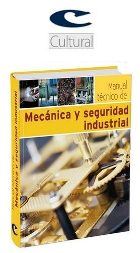 manual tecnico de mecanica y seguridad industrial cultural
