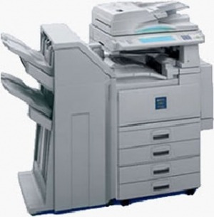 manual tecnico fotocopiadora ricoh aficio 1035 castellano