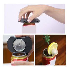Manual Topl Can Opener Drying Cerveja Tin Top Cutter Bar Coz