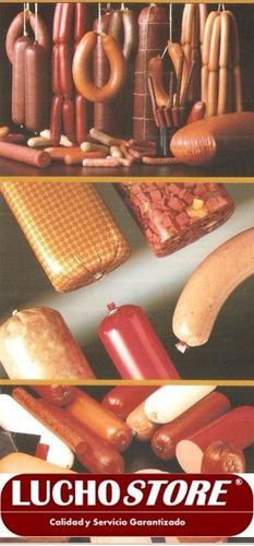 manual tripas envolturas embutidos jamones alimentos carnes