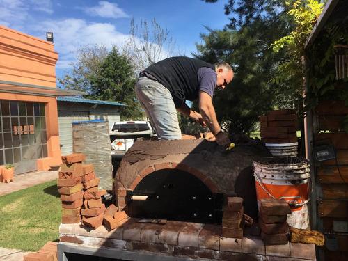 manual tu horno de barro - construccion