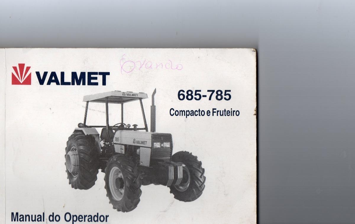 manual valmet 685 785 michaella r 255 00 em mercado livre rh produto mercadolivre com br