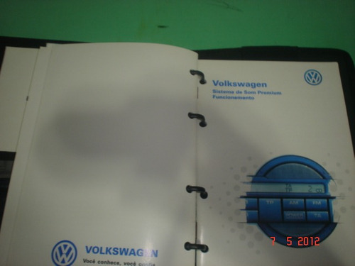 manual vw bora 2000 à 2004 original proprietario sedan volks