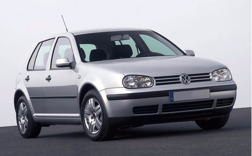 manual vw bora, golf 99-2005
