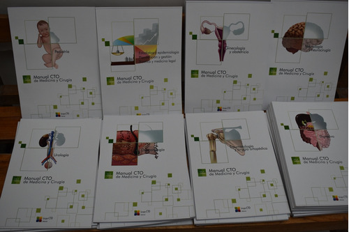 manuales cto 11va edición
