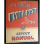 Hydramatic 1942 Oldsmobile Drive Service Manual