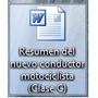 Resumen Del Nuevo Conductor Motociclista