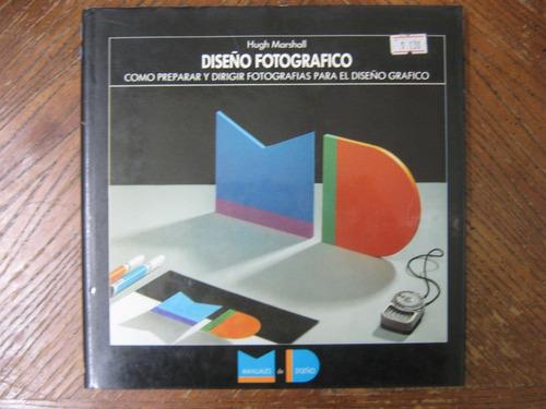 manuales de diseño gráfico, diseño fotográfico, ed. g. gili