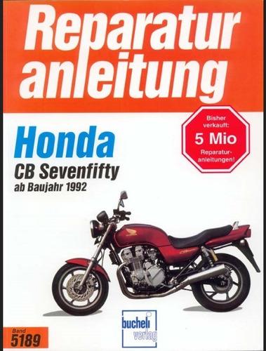 manuales de  reparacion de motos