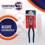 Alicate Para Electricista 9