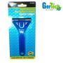 Exacto Plastico T/cuchil P/vidrio Brufer