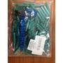 Ramplug Verde Paquete De 100 Unidades
