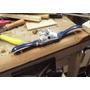 Cepillo Escariador Para Carpinteria, Ebanisteria, Luthier
