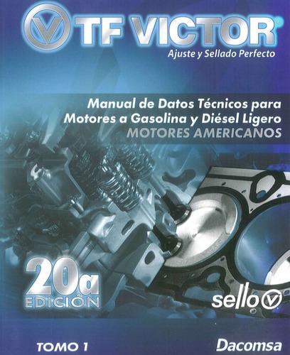 manuales mecanica tf víctor