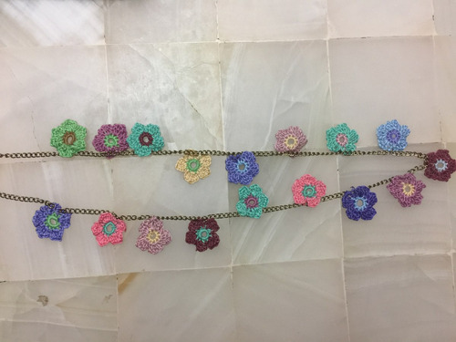 manualidades crochet y fieltro