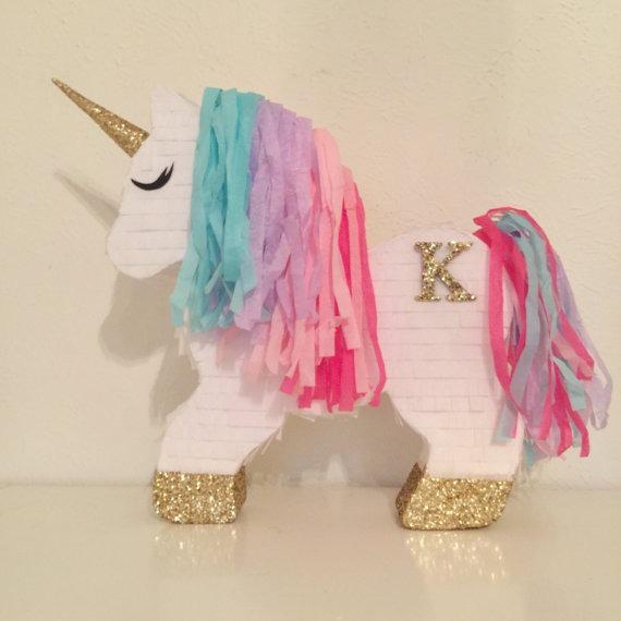 Manualidades Decorativas Unicornio Bs 0 01 En Mercado Libre