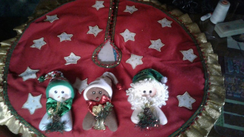 manualidades navideñas para decorar tu hogar.