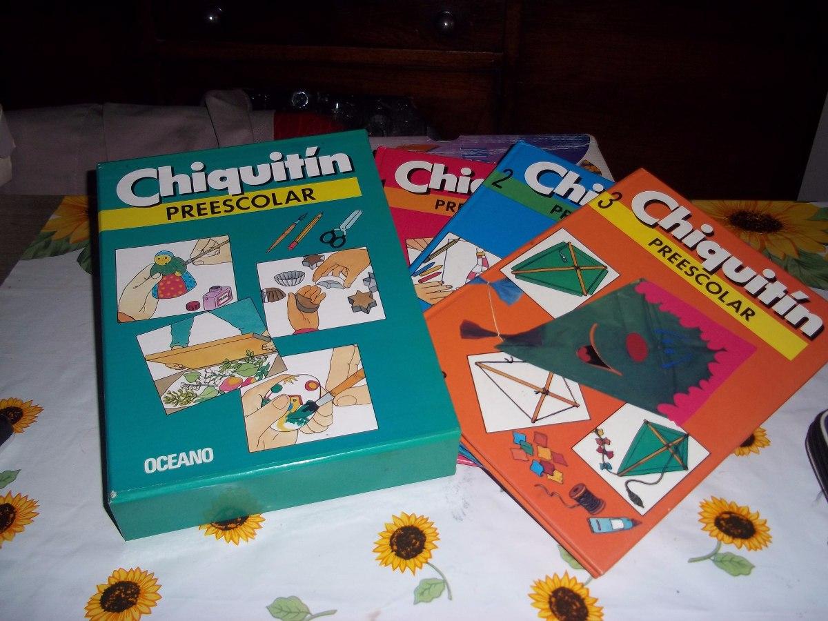 Manualidades Para Ninos Chiquitin Preescolar 900 00 En Mercado