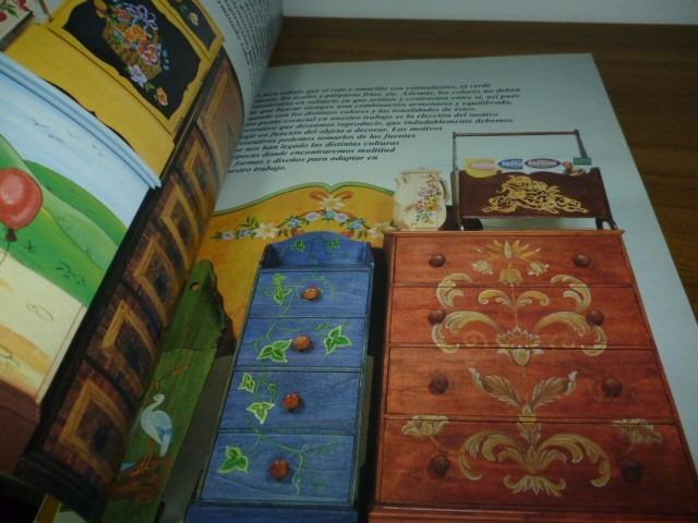 Manualidades pintura sobre madera ii bs en - Manualidades sobre madera ...