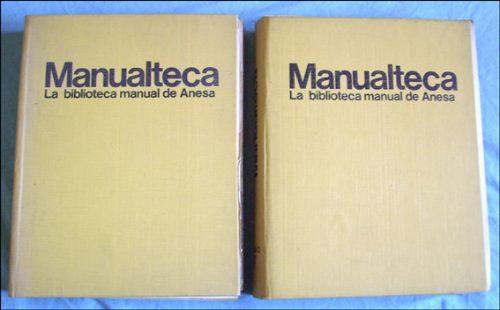 manualteca _ la biblioteca manual paso a paso.