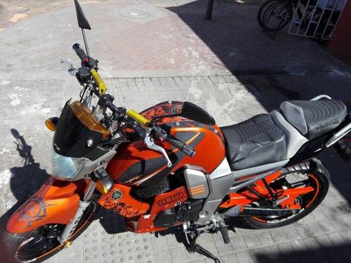 manubrio de 3 piezas para moto - manubrio de lujo