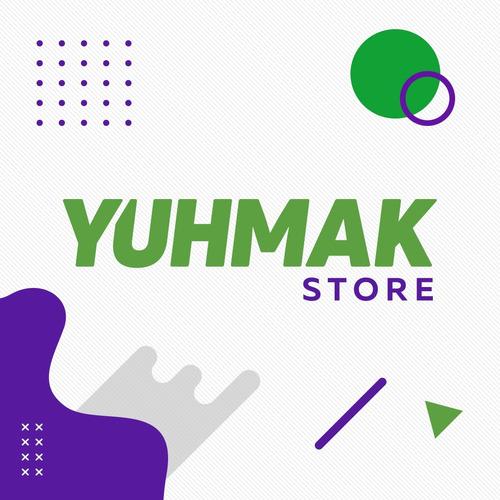 manubrio original p/ yamaha crypton nuevo t110 yuhmak