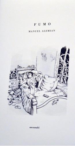 manuel alemian - fumo