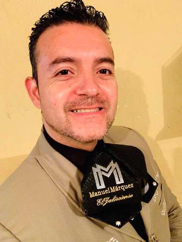 manuel marquez el jalisciense cantante de música mexicana