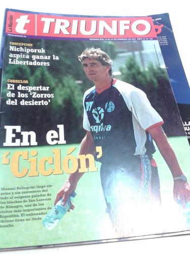 manuel pellegrini. revistas deportivas (3)