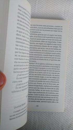 manuel puig boquitas pintadas ed booket