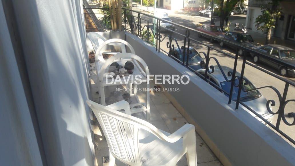 manuela pedraza 5700 - ph  2 ambientes + balcón - v. urquiza