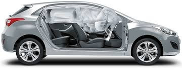 manutençao e vendas de kit de airbag e reset módulos