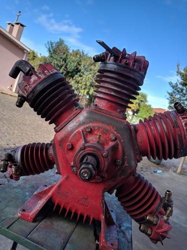manutenção compressor