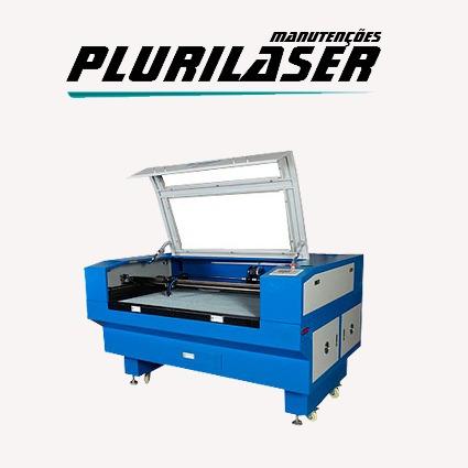 manutenção conserto assistência em máquina de corte laser