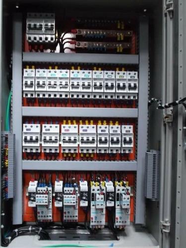manutenção  corretiva e preventiva em equipamento e sistema