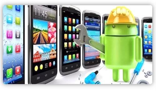 manutenção de celulares tablets e computadores