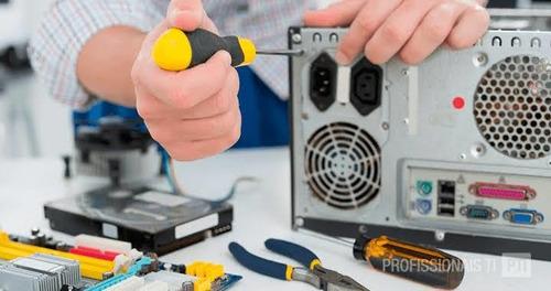 manutenção de computador