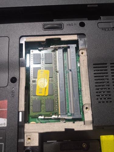 manutenção de computadores e notebooks.
