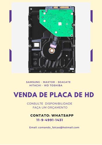 manutenção de computadores e placas hd