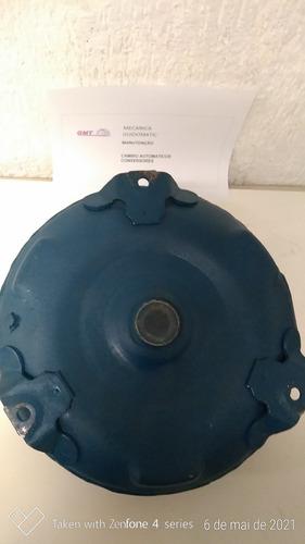 manutenção de conversores de torque transm. automatica