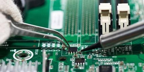 manutenção de eletrônicos em geral