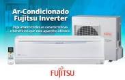 manutenção de equipamentos de ar condicionado e refrigeração