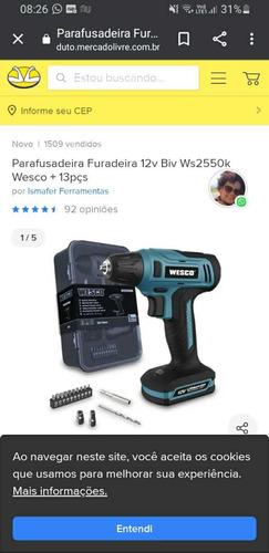 manutenção de ferramentas