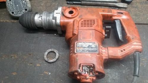 manutenção de ferramentas elétrica