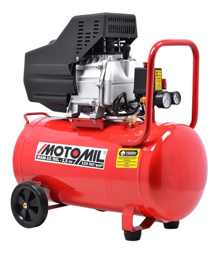 manutenção de gerador e compressor