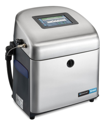 manutenção de inkjet citronox videojet willett e entre outro