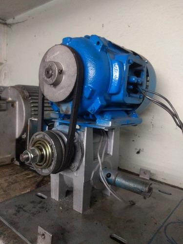 manutenção de máquinas de portões automáticos